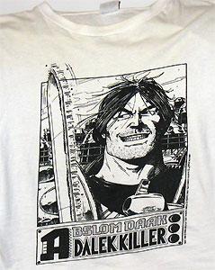Abslom Daak T-Shirt