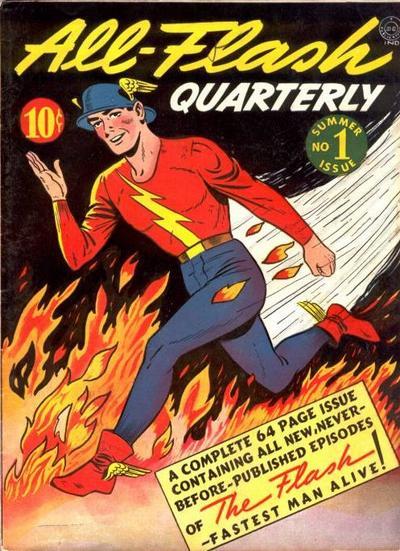 All-Flash 1