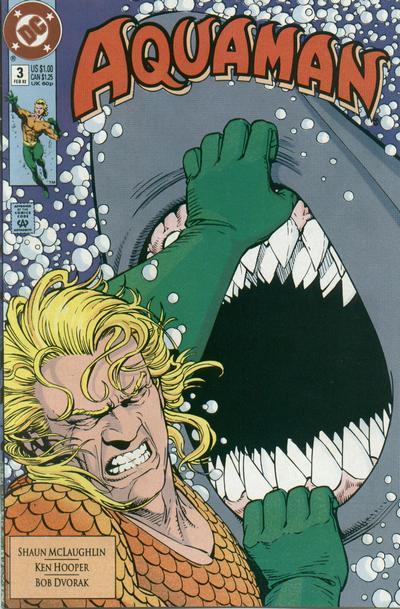 Aquaman v4 #3