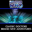 Big Finish Doctor Who