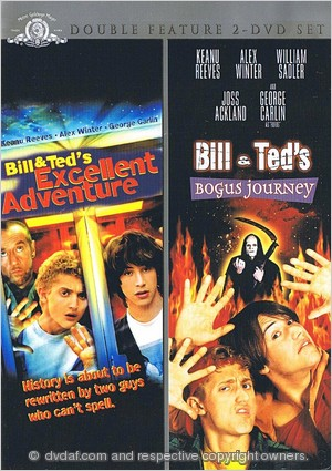 Bill & Ted Double Feature