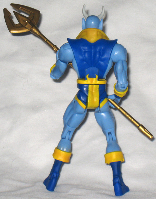 Blue Devil DC Universe Classics Action Figure