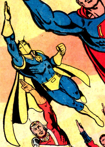 Doctor Fate by George Perez