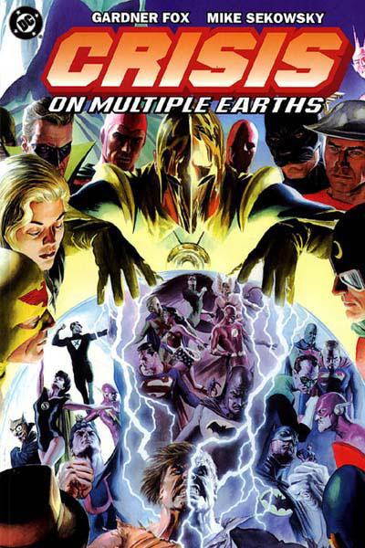 Crisis on Multilpe Earths