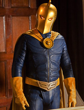 Doctor Fate on Smallville
