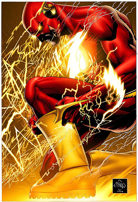 If The Flash