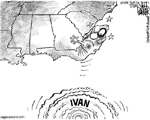 Florida Hurricane Humor
