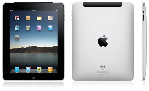 Apple's iPad