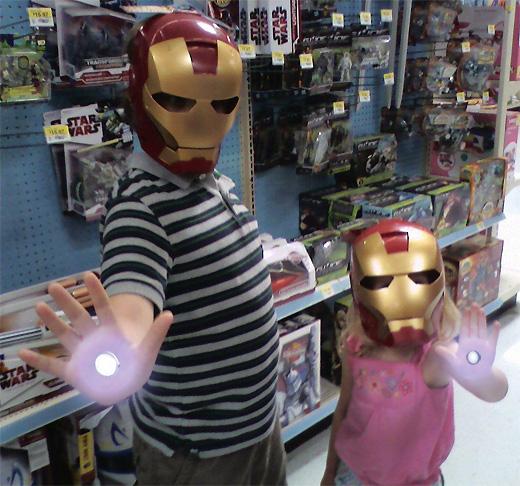 Iron Kids