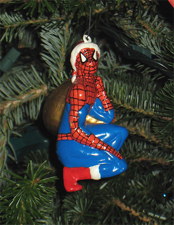 Geeky Christmas Ornaments | Once Upon a Geek