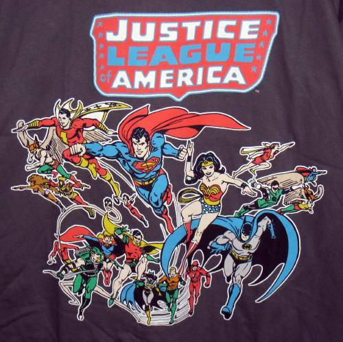 JLA Shirt