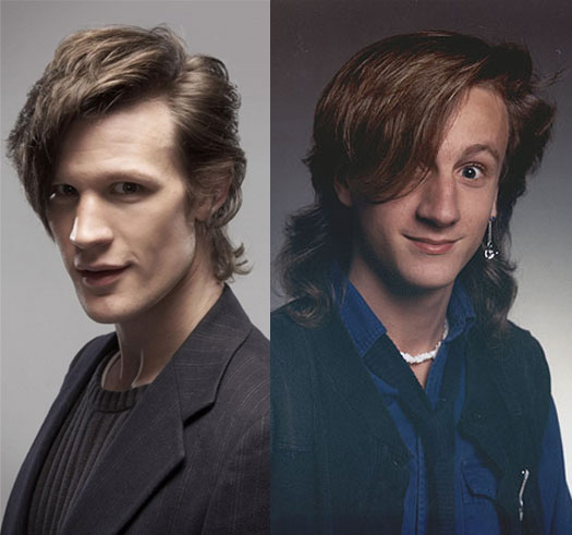 Matt Smith vs. The Irredeemable Shag