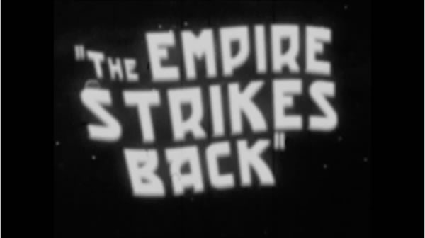 Star Wars The Empire Strikes Back Pre-make