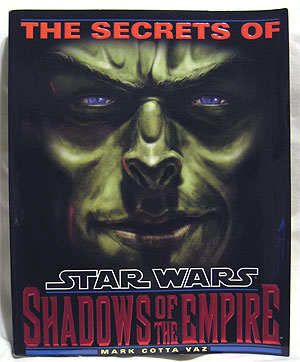 The Secrets of Star Wars Shadows of the Empire