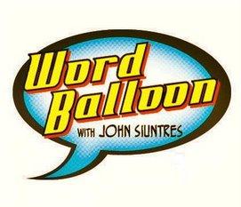 Word Balloon podcast
