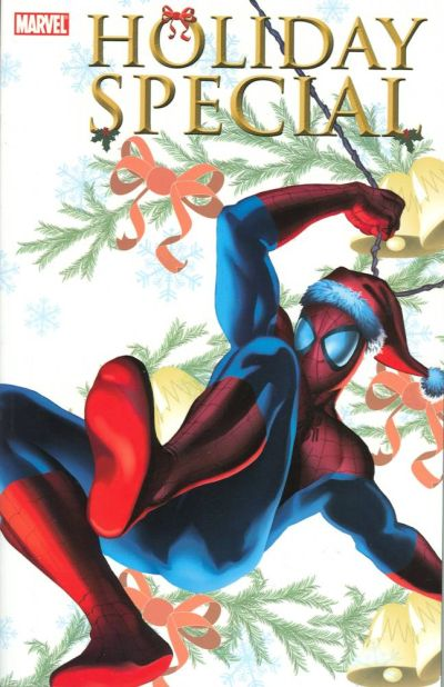 Marvel Holiday Special 2004